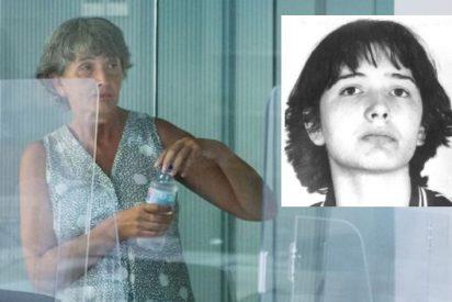 La Audiencia Nacional condena a 122 años de cárcel a la asesina etarra María Soledad Iparraguirre, alias 'Anboto