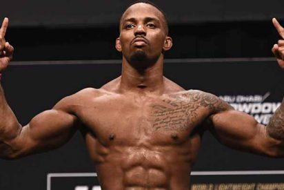 Lerone Murphy destroza a su rival con 'martillazos' en el rostro y mantiene su invicto en la UFC