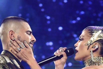 Jennifer López y Maluma: unidos para siempre... por la música
