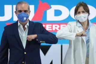 Quién es Luis Abinader, el presidente electo de República Dominicana que no respondió el saludo al dictador Maduro