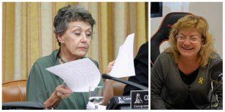 Rosa María Mateo 'regala', con lazo amarillo incluido, la dirección de RTVE en Cataluña a una separatista