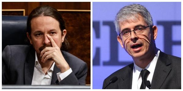'El País' se da un tiro en el pie intentando salvar la cara de Iglesias: omite decir que el podemita quiso engañar al juez