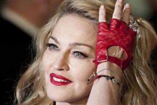"""La sensual cortesía de Madonna con sus seguidores: """"Estás divina"""""""