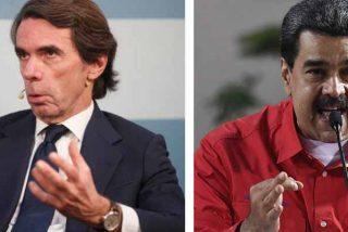 José María Aznar y 23 expresidentes de América Latina rechazaron la nueva farsa del régimen chavista