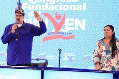 Vejaciones, asesinatos y ahora les quita el voto constitucional: la saña de Maduro contra los indígenas venezolanos