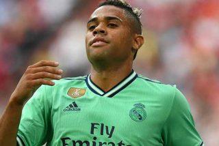 Se encienden las alarmas en el Real Madrid: Mariano da positivo por coronavirus