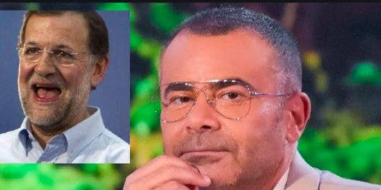 A Jorge Javier Vázquez, entregado a Zapatero y ahora a Sánchez, se le escapa que echa en falta a Rajoy