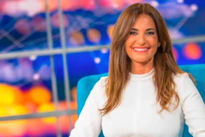 """Anián Berto : """"Mascarillas para ti, yo no me las pongo: Las guapas y guapos de TV"""""""