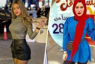 "Egipto condena a prisión a dos influencers por ""incitar al libertinaje"" en TikTok"