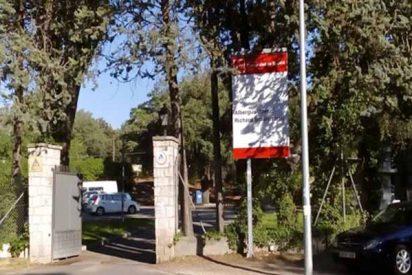 Los vecinos de la Casa de Campo se hartan de los 'menas' por los robos, hurtos y agresiones