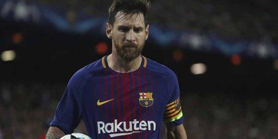 El peor pinchazo del Barcelona: Messi está indignado y quiere abandonar el club en 2021