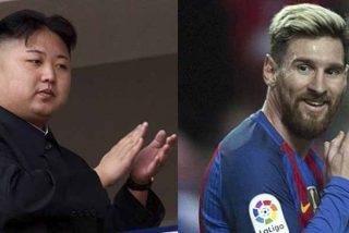 """Twitter se parte de risa con el nuevo peinado de Messi: """"Le llaman dictador y se hace el 'look' de Kim Jong-un"""""""