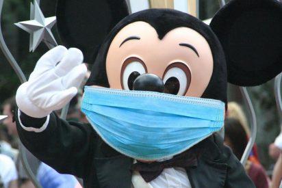 Disney reabrirá sus parques temáticos de Florida, pese al aumento de contagios de COVID-19