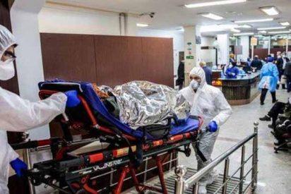 Rebrote: Se triplican los fallecidos COVID-19 en las últimas 24 horas