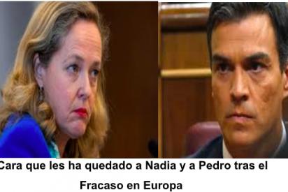 """Manuel del Rosal: """"Europa no cree no confía en Sánchez. El fracaso de Nadia Calviño es el fracaso de Sánchez"""""""