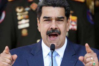 """La dictadura de Maduro condena a 20 años de prisión a dos """"exmilitares"""" de EEUU"""