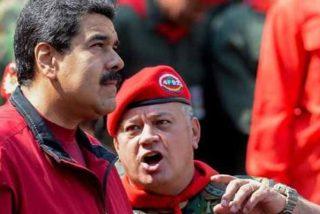 Maduro purga a los altos oficiales de Diosdado Cabello para evitar un motín del chavismo más radical