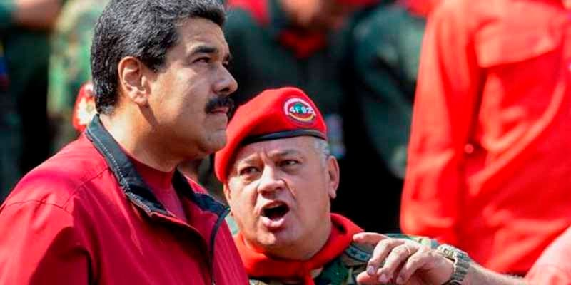 Antonio Ledezma: Oligarcas revolucionarios