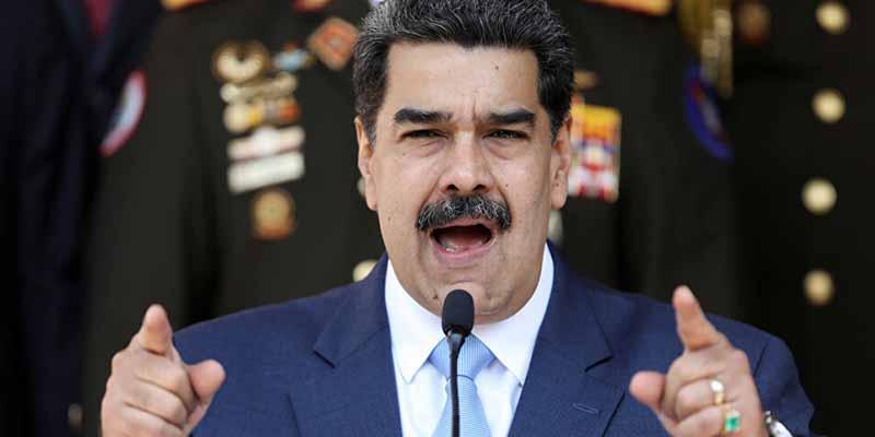 La dictadura de Maduro reabre las rutas aéreas de Venezuela con Rusia y Bolivia