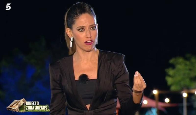 Nuria Marín, la estrella 'estrellada': ¿Por qué es tan mala presentadora en 'La casa fuerte'?