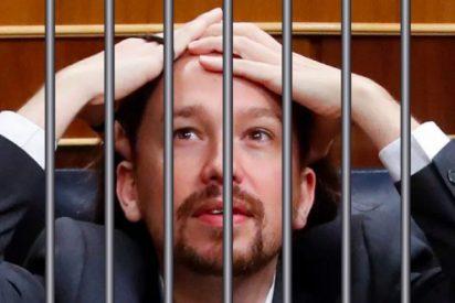 Pablo Iglesias se esconde en Twitter para acusar a la prensa de inventarse una 'caja B' contra Unidas Podemos