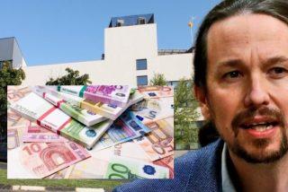 Pablo Iglesias: azotador, amigo de ayatolás, chavista y encubridor... de su tía