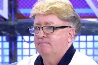 ¡Vergonzoso!: así de mal ha tratado 'Sálvame' el infarto que ha sufrido Paco Porras