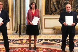 La guerra de Irene Lozano contra Tebas por los positivos del Fuenlabrada: de los Pactos de Viana a 'los cuchillos' por el poder de La Liga