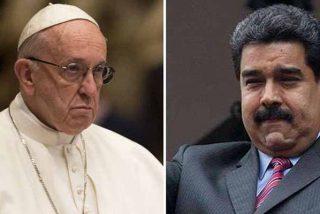 """El Papa Francisco denuncia la """"arrogancia de los poderosos y la creciente pobreza"""" en Venezuela"""