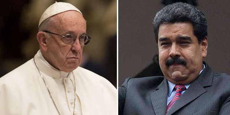 Los obispos venezolanos no reconocen la legitimidad de Maduro: ¿cuál es la posición del Papa?