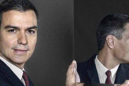 Virus en Moncloa: así mintió Pedro Sánchez en rueda de prensa al alabar al comité de expertos
