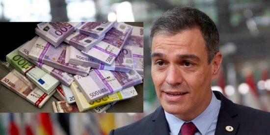 Las 10 reformas que la UE exige a Sánchez a cambio de los 140.000 millones
