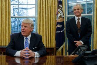 "Un asesor de Donald Trump acusa a China de usar el COVID-19 ""como un arma para golpear a EEUU"""
