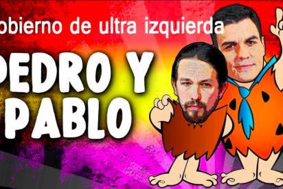 """Pablo Delgado Escolar: """"La obsesión de los radicales"""""""