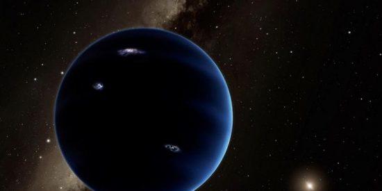 La sólida evidencia que demuestra que los planetas se encogen