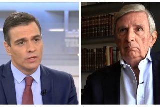 """El Minuto de Oro de Roberto Centeno: """"Este Gobierno de miserables parece haber sido sacado de una escombrera"""""""