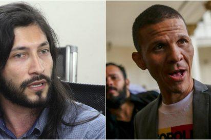 Dos diputados secuestrados por el régimen de Nicolás Maduro denuncian que sufren brutales torturas