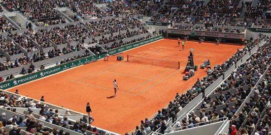 El Roland Garros no se frena ante el COVID-19 y se jugará con público