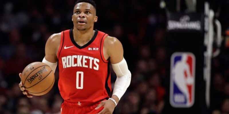 """Una de las grandes estrellas de la NBA da positivo por coronavirus justo antes de entrar a la """"burbuja de Orlando"""""""