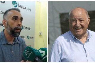 Rubén Sánchez, vapuleado en Twitter por sus acusaciones sin fuste contra Amancio Ortega