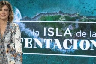 """La primera foto de 'La isla de las tentaciones 2' impacta a miles de personas: """"Hay más imágenes y mucho fuego"""""""