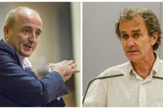 """El socialista Miguel Sebastián sentencia al 'icono pop' del coronavirus: """"Fernando Simón debería pedir perdón"""""""