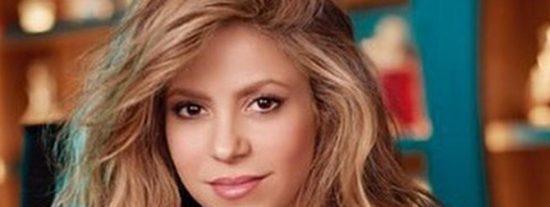 El vídeo de Shakira con unos ajustados y sudaditos leggings