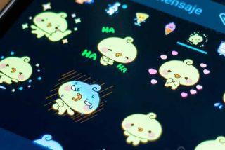 Stickers animados de WhatsApp: cómo activarlos de dos formas diferentes