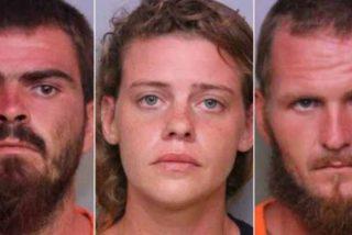 El horrendo crimen que estremece a EEUU: 'La bestia' comete un triple homicidio y después se come 10 hamburguesas