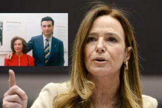 Teresa Jiménez Becerril exige al socialista Sánchez que explique sus favores al asesino de su hermano