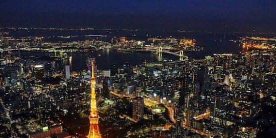 Japón: Dónde y cómo disfrutar de la noche tokiota