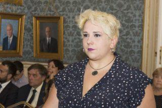 """Esperpéntico show de una concejal podemita en Alicante: """"El aire acondicionado es una muestra de micromachismo"""""""