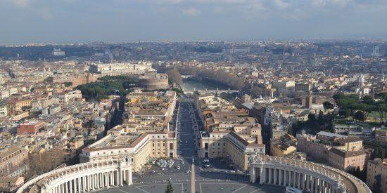 El Vaticano ya forma parte de la Unión Ciclista Internacional