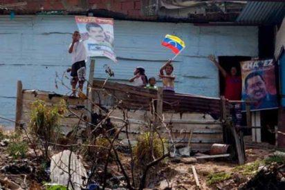 Los chavistas han conseguido convertir oficialmente a Venezuela en el país más pobre de América Latina
